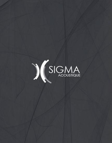Sigma Acoustique